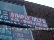 Simply IELTS Logo
