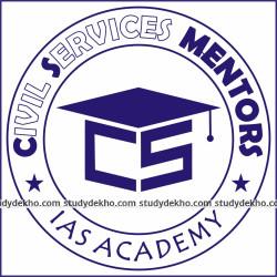 CS Mentors Academy Logo