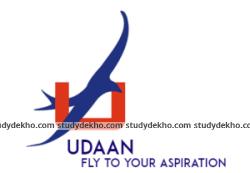 UDAAN Logo