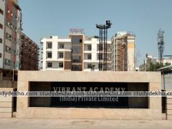 Vibrant Academy Logo