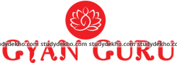 Gyan Guru Coaching Classes Logo