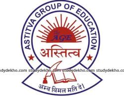 Astitva IAS Academy Logo