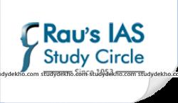 Rau's IAS Study Circle Logo