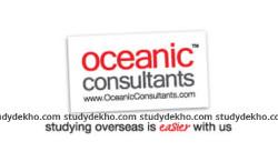 Oceanic Consultants Logo