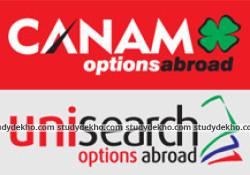 Canam Consultants Logo