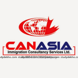 CanAsia Immigration Logo