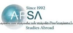 Academic & Professional Studies Abroad (APSA) Logo