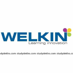 WELKIN EDUSOLUTIONS Logo