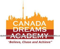 Canada Dreams Academy Logo