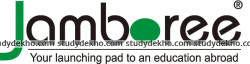 Jamboree Education pvt ltd Logo