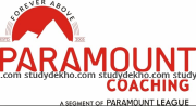 Paramount Coaching Centre Logo