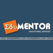 Education Solution (EduMENTOR) Logo