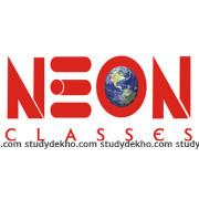 Neon Classes Logo