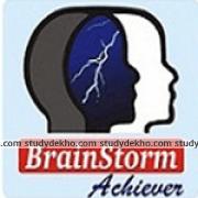 BrainStorm Achiever Logo