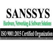 SANSSYS Logo