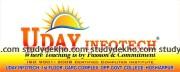 Uday Infotech Logo
