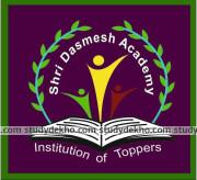 Shri Dashmesh Academy Logo