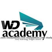 WD Academy Logo