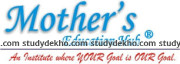 Mother's Education Hub Logo