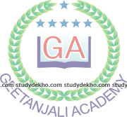 Geetanjali Academy Logo