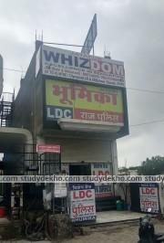 Whizdom Logo