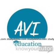 AVI Educations Logo