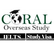 CORAL Overseas Study Logo