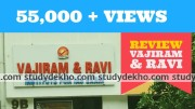 Vajiram And Ravi IAS Institute Logo