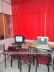 NICT Computer Education Gallery