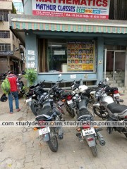 Mathur Classes Gallery