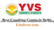 YVS Coaching  Logo