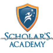 Scholar's Academy Logo