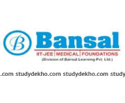 Bansal Learning Logo