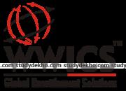 WWICS Logo