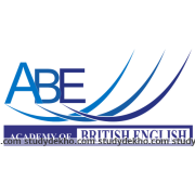 Academy of British English Logo