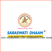 Saraswati Dhaam Logo