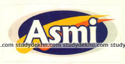 Asmi Classes Logo