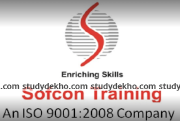 Softcon India Pvt. Ltd. Logo