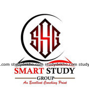 SMART STUDY GROUP Logo