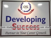 Developing Success Logo