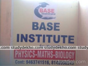 Base Institute Logo