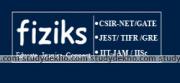 Fiziks Logo