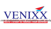 Venixx Logo
