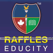 Raffles Educity Gallery