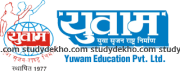Yuwam Education Logo