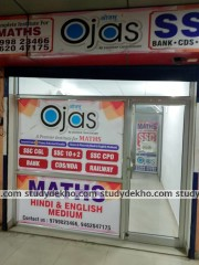Ojas Education Logo