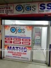 Ojas Education Logo