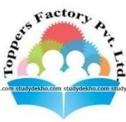 Toppers Factory Logo