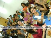 Krishna Study Academy Images