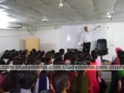 Krishna Study Academy Gallery